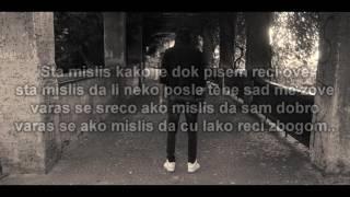 MR.ANHELLITO - AKO KAZES MI DA ODEM - 2016 (SERBIAN RAP)