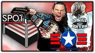 """Jeff Hardy bald wieder mit """"No More Words""""-Theme? Quartalszahlen! (Wrestling News Deutschland)"""