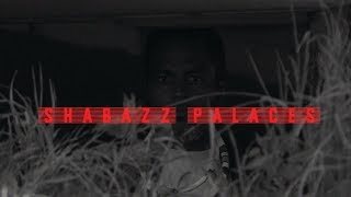 Shabazz Palaces - Since C.A.Y.A. [OFFICIAL VIDEO]