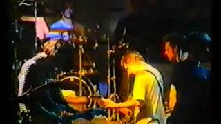 Mão Morta - Anarquista Duval + entrevista PopOff 1991