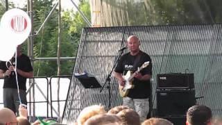 BUTY - Pusinka na prdel (LIVE)