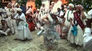 Xiré de Oxossi 2012 Video 4