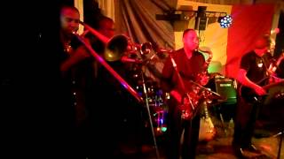 Banda Vênus Flash Back - Instrumental lenta 1