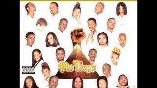 Thug Quuen - The Queen feat. Krayzie Bone (Mo Thugs II: Family Reunion)