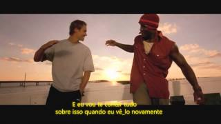 Wiz Khalifa - See You Again [Legendado] (Velozes e Furiosos 7
