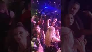 Ексклузивно в HotArena! Алисия и Гери Никол в чалга дует! Уникални кадри