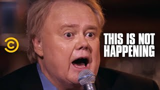 Louie Anderson - The Moose Lodge - This Is Not Happening