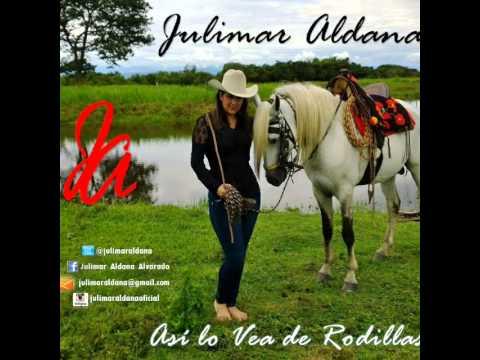 A Que Viniste de Julimar Aldana Letra y Video