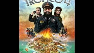 Tropico 4 Music - Track 8