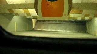 Bersa Pro 45 Ultra Compact @ the Range