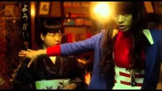 Princess Jellyfish (2014) Trailer - Live-Action Romantic Comedy Movie