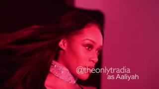 Aaliyah - Try Again Inspired Visual