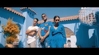 DJ Hamida feat. Hafssa Da & CHK -
