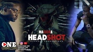 MASICKA - Head Shot (Rygin King Diss)