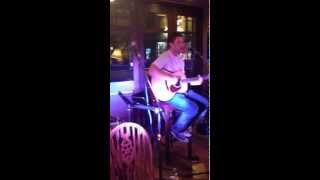 No diggity open mic Bromley