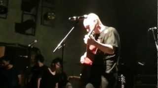 Juantxo Skalari en Chile - El Derecho de Vivir (cover Victor Jara)