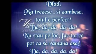 Criss,Vlad,Alina si Dorian Viata Noastra Piesa Originala