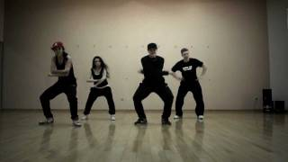 "Drake ft Rihanna ""Take Care"" Choreography by Alexander Tsarev"
