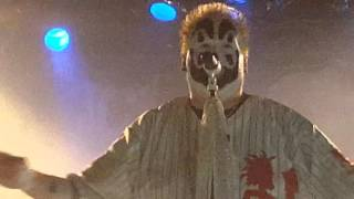 Violent j how many times solo icp