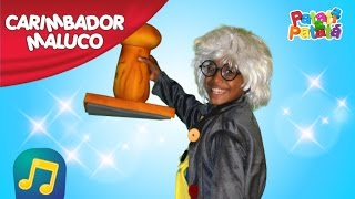 Patati Patatá - Carimbador Maluco (DVD Coletânea de Sucessos)