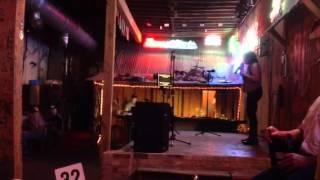Karaoke crazy train