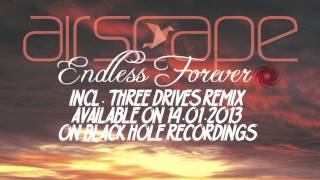 Airscape - Endless Forever (Teaser)