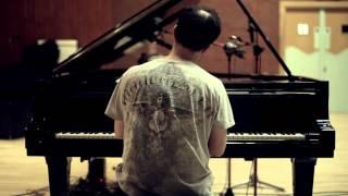 Jason Rebello 'Held' (Official Solo Piano Album Trailer)