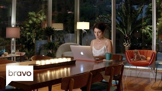 Girlfriends' Guide to Divorce: The Guide to Freedom? (Season 3, Episode 1)   Bravo