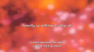 SHINee- Ready or Not lyrics [Eng. | Rom. | Han.]