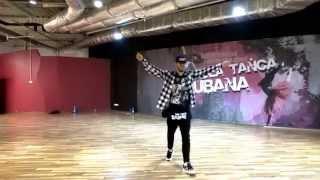 Mikołaj Strzyż Choreography // Kelly Rowland - Motivation ft Lil Wayne