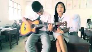Hapogosonta - Siantar Rap Foundation ( Cover By Debii and Nuel )