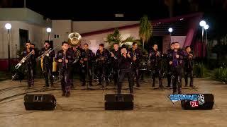 El Potro De Sinaloa Ft. Banda Tierra Elegida - Corazon Duro (En Vivo 2017)