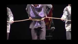 CARMEN: SALVADOR TÁVORA (Video 2) - Teatro Compac Gran Vía