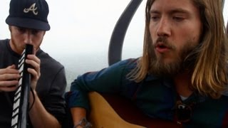 "MOON TAXI ""Young Journey"" // Gondola Sessions"