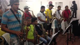 Orquestra do Maestro Oséas - Duas Épocas e Cariri