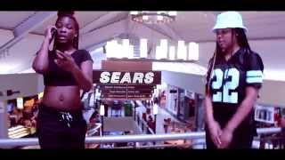 Mz.G ft. Kizzle Stacks - Funds (Official Video)