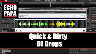 How to make dj sound effects videos / InfiniTube