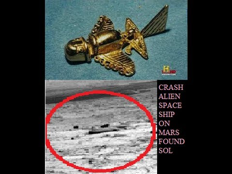 Ancient Spacecraft Found in Afghanistan (page 2) - Pics ...