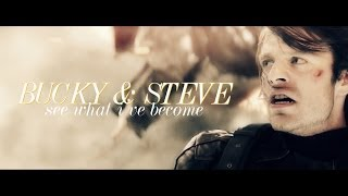 Bucky & Steve | See What I've Become