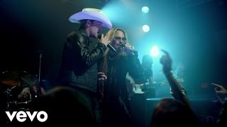 Justin Moore - Home Sweet Home ft. Vince Neil