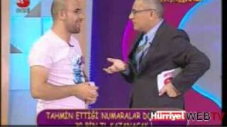 Erbil Canlı Yayında AKP'ye fena saydırdı, Öğretmenlerimiz, Kürt - Ermeni Açılımı 14.10.09