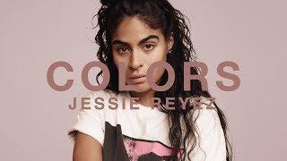 Jessie Reyez - Figures | A COLORS SHOW