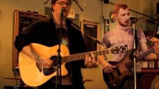 "Welfare ""Crystal Rope"" - Acoustic Gayngs Cover"
