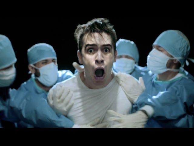 """Video de """"This is gospel"""" de Panic! at the disco"""