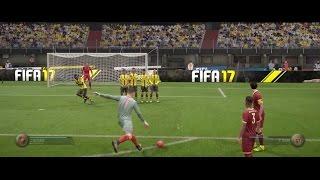 FIFA 17 FUT CHAMPIONS COMPILATION