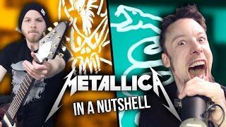 Metallica In A Nutshell | Pete Cottrell (feat. Leo Moracchioli)