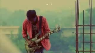 Abhi mujh mein kahin-rock promo video
