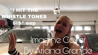 Imagine Cover