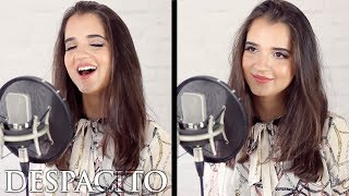 DESPACITO - Luis Fonsi, Daddy Yankee ft. Justin Bieber ⁄⁄ Cover by Brianna Jesme
