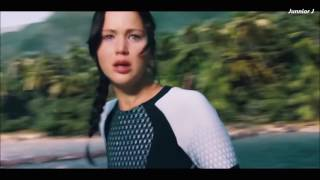 Sia - Titanium Ft  David Guetta (MadilynBailey Hunger Games, Jogos Vorazes legendado)